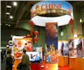 China Booth